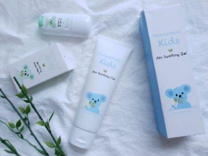 오돌토돌 아기 땀띠 관리법